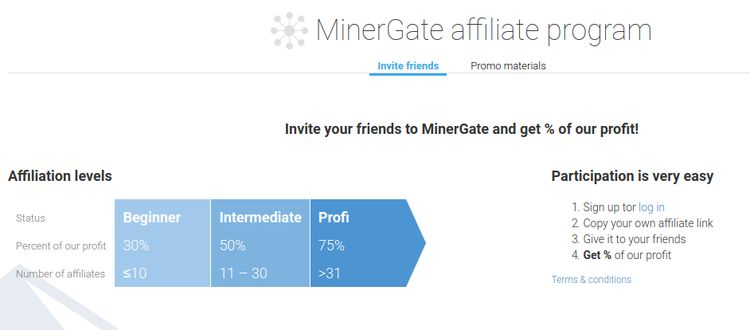 MinerGate coupons and promo codes  All discounts available