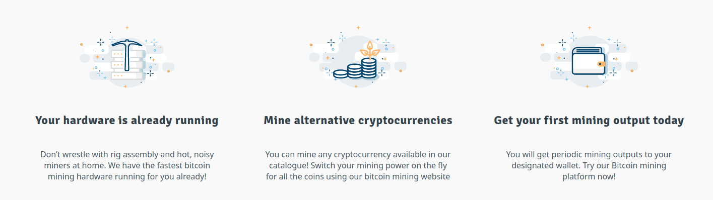 Genesis Mining Promo Codes • 𝟯% Discount for all Orders of